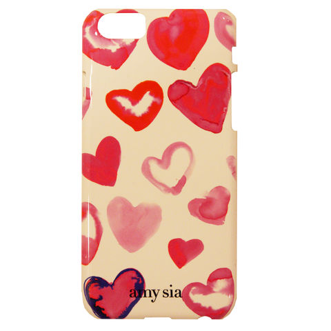 Sweetheart,print,Iphone5,Case,iphone6 case, heart print, valentine's day, gift, iphone5 case, printed iphone case, iphone case, amy sia iphone