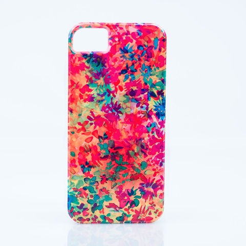 Flora,Iphone5,Case,iphone5 case, printed iphone case, iphone case, amy sia iphone
