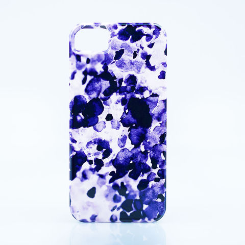 Delft,Blue,Floral,Iphone5,Case,iphone5 case, printed iphone case, iphone case, amy sia iphone