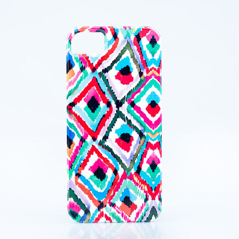 Watercolour,Ikat,Iphone5,Case,iphone5 case, printed iphone case, iphone case, amy sia iphone