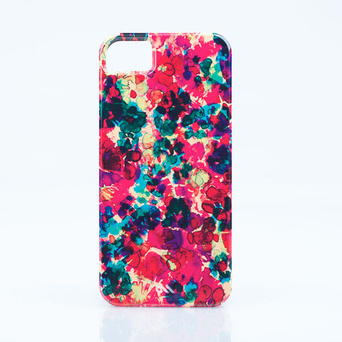 Floral,Explosion,Iphone5,Case,iphone5 case, printed iphone case, iphone case, amy sia iphone