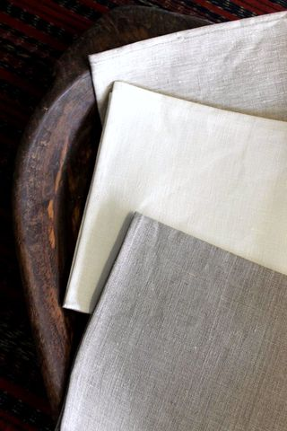 Linen,napkins,4,piece,napkin, linen, napery, kitchen