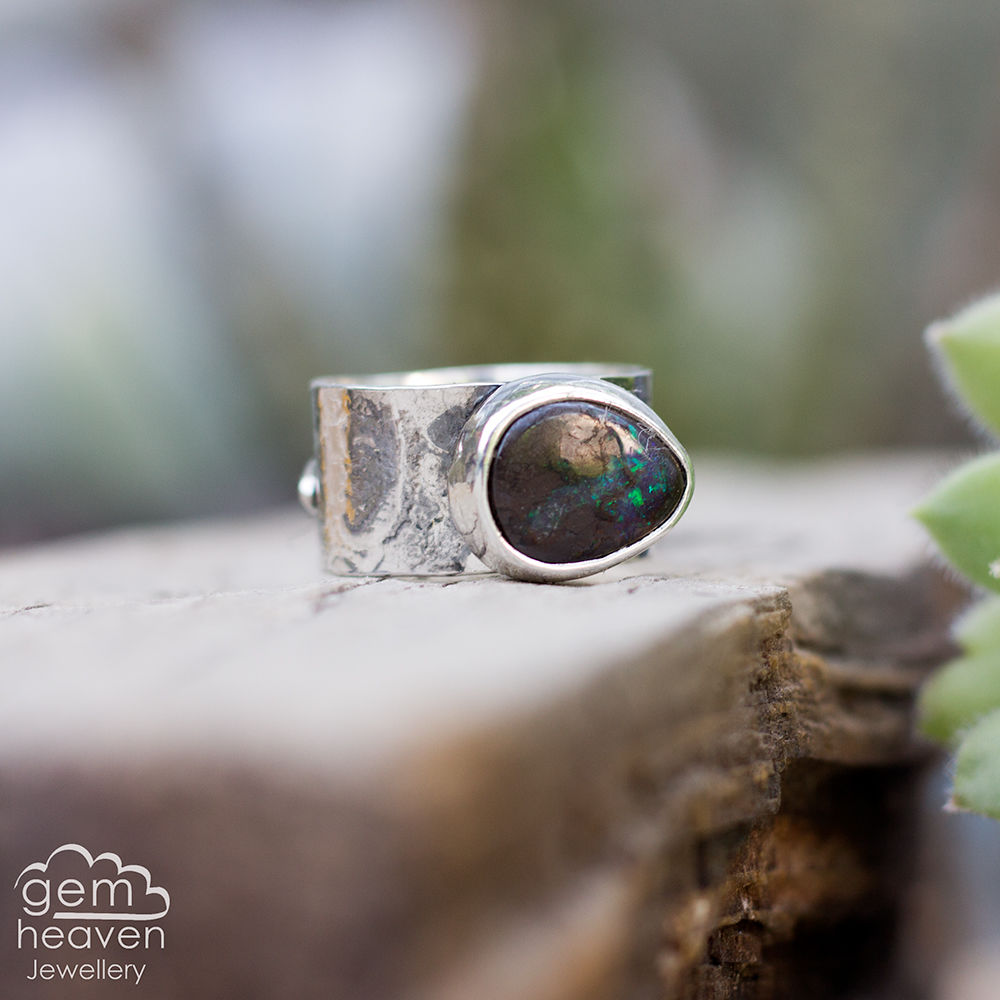 The Just Being ring   - product images  of