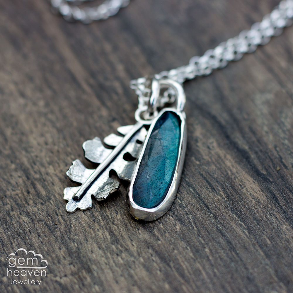 Realm with Labradorite - product images  of