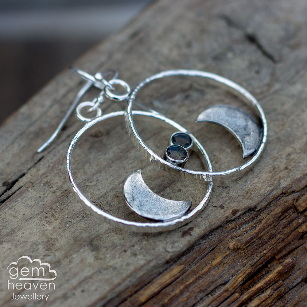 Cosmos earrings - product images  of