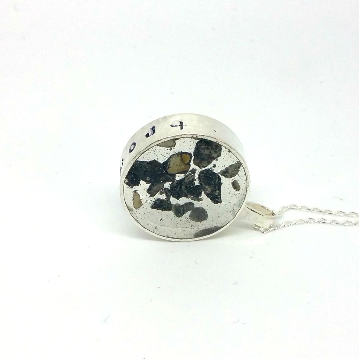 Cremation Ashes Pendant - product images  of