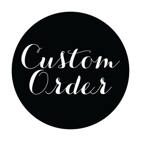 Custom,Order,for,Penny,Corden