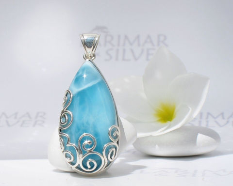 SOLD,OUT,-,Larimarandsilver,pendant,,The,Tamer,of,Octopus,azure,Larimar,pear,,London,blue,,sky,blue,drop,,silver,spirals,,handmade,necklace,Jewelry,Necklace,Larimar_necklace,Larimar_pear,blue_pear_pendant,larimar_jewelry,octopus_pendant,blue_drop,azure_pendant,sky_blue_pear,Denim_blue,silver_spirals,topaz_blue_pendant,designer_pendant,London_blue,925 sterling silver,aka Pectolite,aka