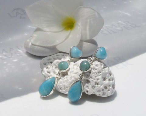 SOLD,OUT,-,Larimarandsilver,earrings,,Summer,Love,5,Caribbean,blue,Larimar,hearts,,teal,blue,,sea,silver,handmade,earrings,Jewelry,Earrings,Larimar_earrings,Larimar_heart,heart_earring,dangling_tears,navy_blue_earring,sea_blue,deep_blue_earring,siren_earrings,Larimar_post_earring,Caribbean_blue,teal_blue,blue_heart,love_earrings,925 sterling silver,aka Pectolite,aka A