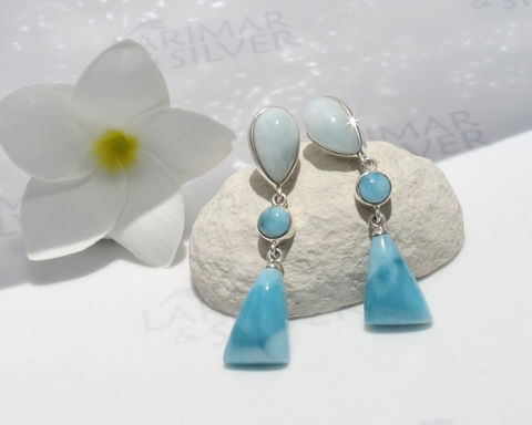 Larimarandsilver,earrings,,Caribbean,Glamour,-,azure,Larimar,drops,,turquoise,blue,,sky,handcrafted,earrings,Weddings,Jewelry,Larimar_earrings,Larimar_drop,drop_earring,dangling_drops,sky_blue_earring,azure_blue,water_blue_earring,siren_earrings,Larimar_post_earring,turquoise_earrings,Caribbean_blue,blue_drop,silver_earrings,925 sterling silver,aka blue