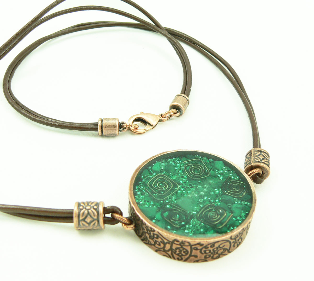 The gallery for malachite jewelry for men for Mens jewelry stores near me