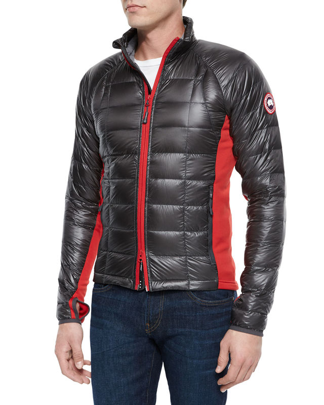 Canada Goose Hybridge Hoody low