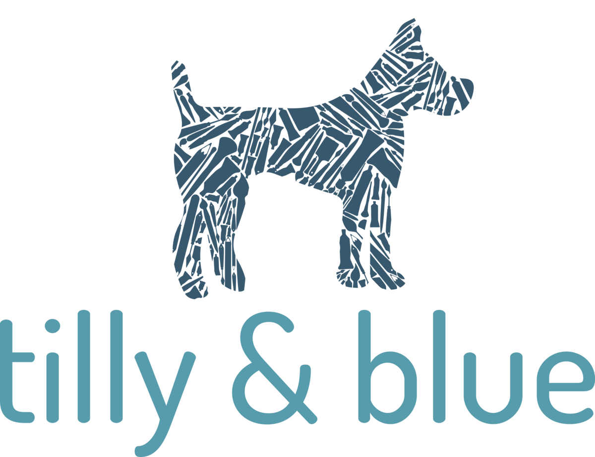tilly & blue