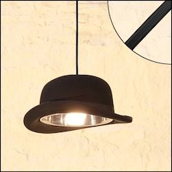 The charles bowler hat light little mill house the charles bowler hat light product images of aloadofball Images