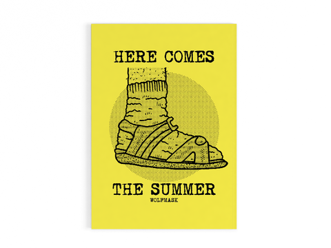 Here,Comes,The,Summer,Zine