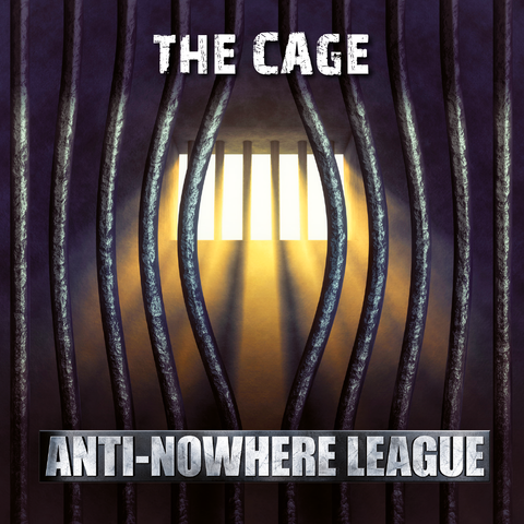 The,Cage,Music, Punk, Anti Nowhere League, Rock, Metal