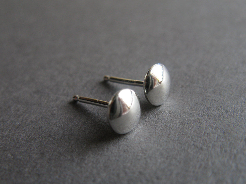 Tiny Dot Stud earrings - product images  of