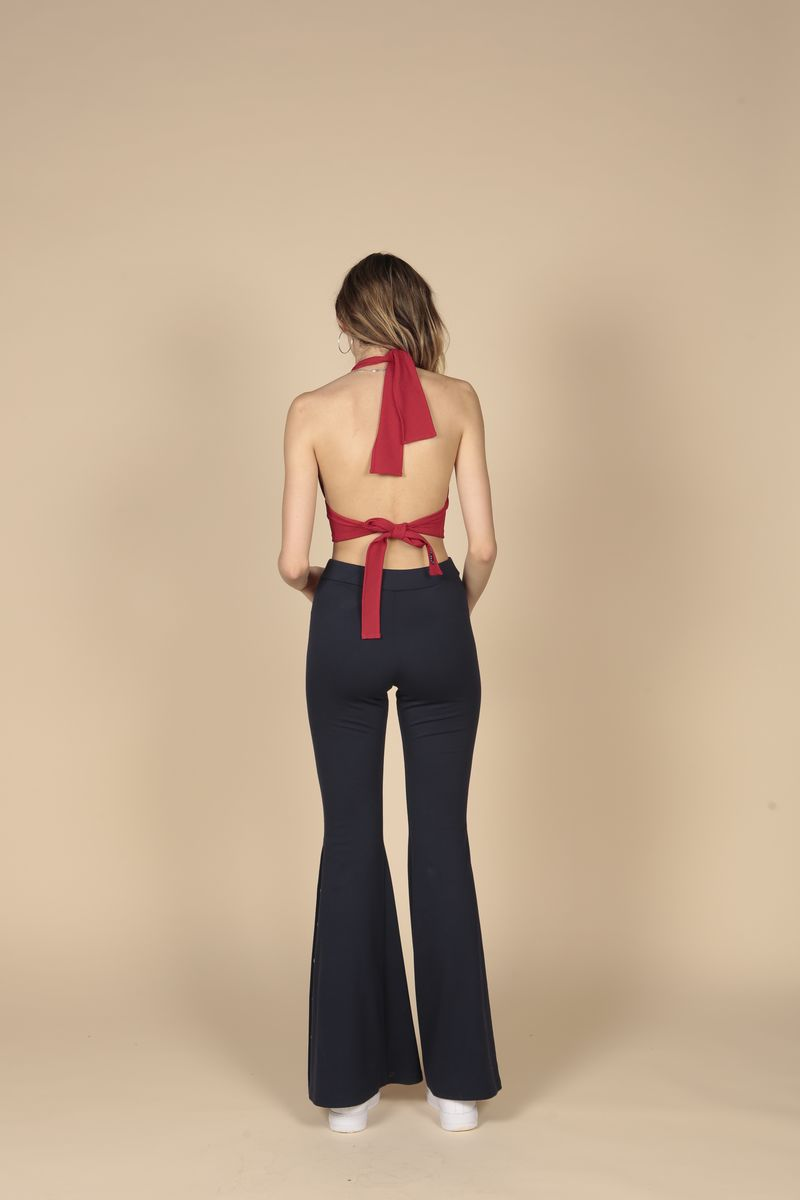 Red Halter Neck  - product images  of