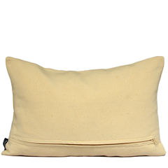 Benedict Dawn Large Repeat cushion 30x45cm - product images 2 of 4