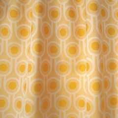 Benedict Dawn Small Repeat woven wool fabric - product images 3 of 4