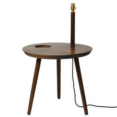 Ava lamp table - product images 4 of 6