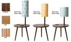 Ava lamp table - product images 6 of 6