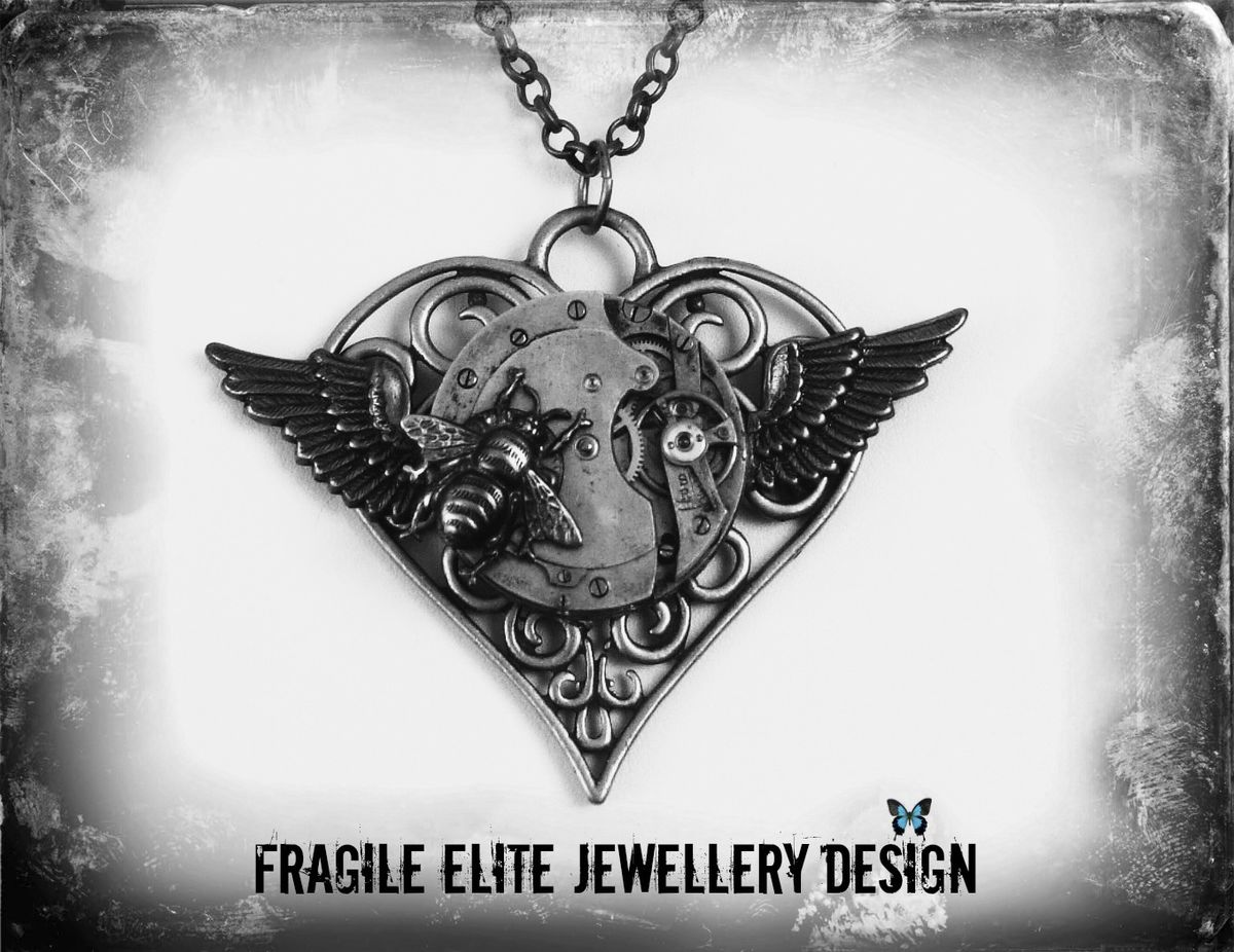 Fragile Elite Jewellery