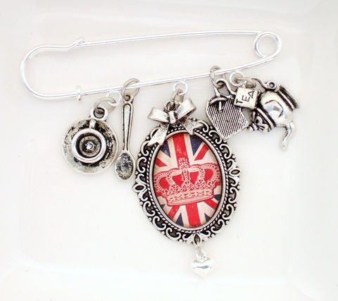 Union,Jack,Brooch,Jewelry,union_jack_brooch,union_jack_kiltpin,uk,british_flag_jewelry,cameo_brooch,london_gift,tiffin_brooch,patriotic_jewelry,tea_lover_gift,anglophile_gift,union_jack_jewellery,tea_time_gift,mothers_day_gift