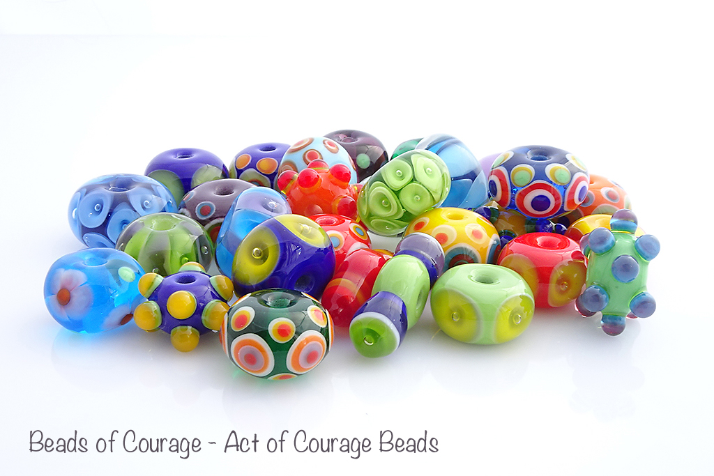 Beads of Courage - Act of Courage Beads