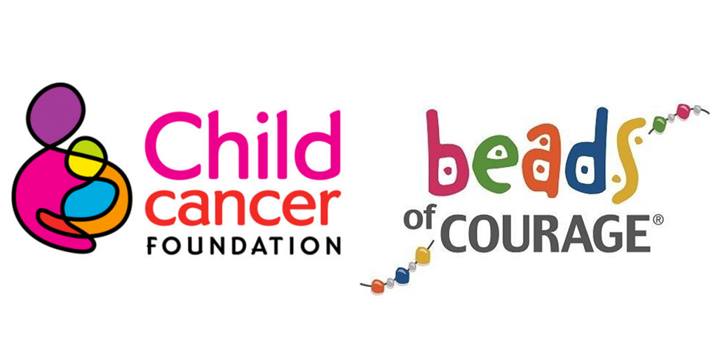 Child Cancer Foundation and the Beads of Courage Programme