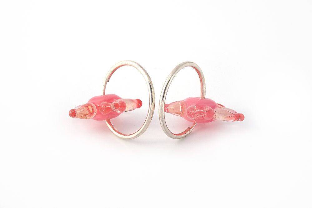 Flowers on Hoops - product images  of