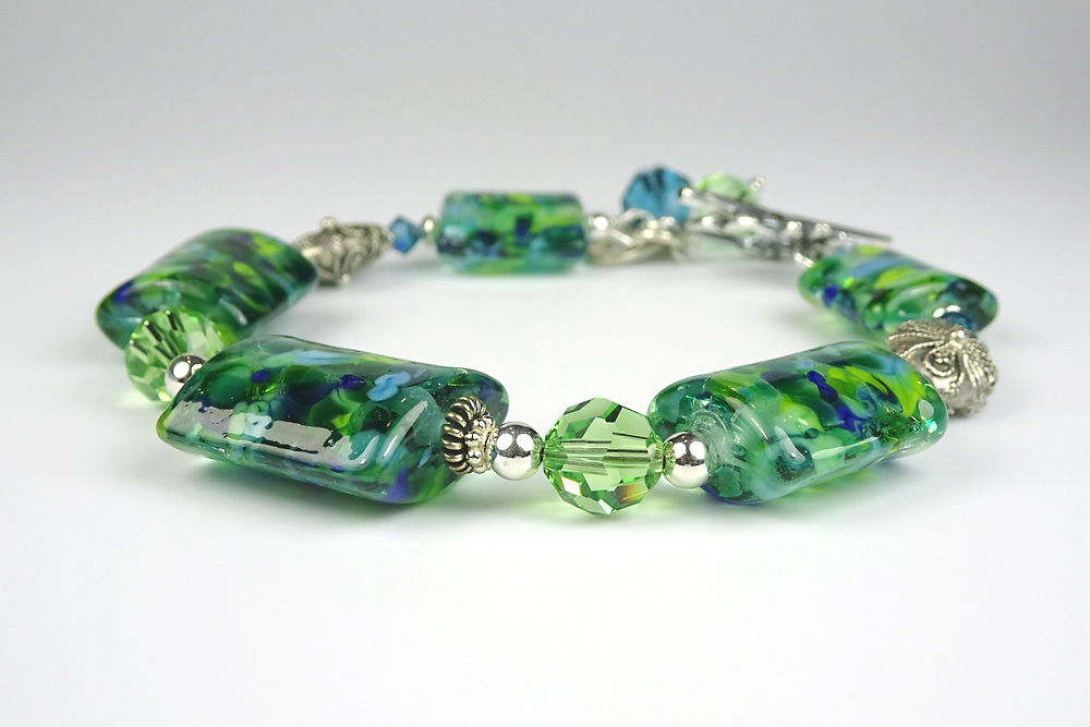 Sea Breeze Bracelet - product images  of
