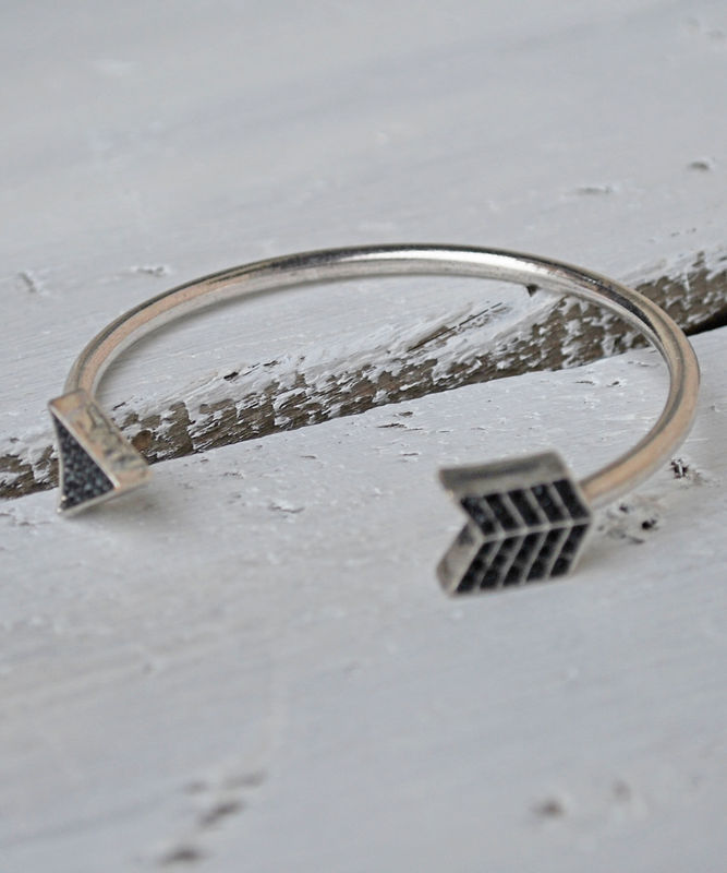 Arrow Bracelet - product images  of