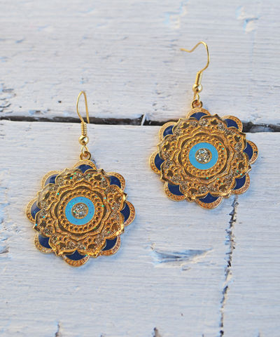 Rhapsody,Earrings