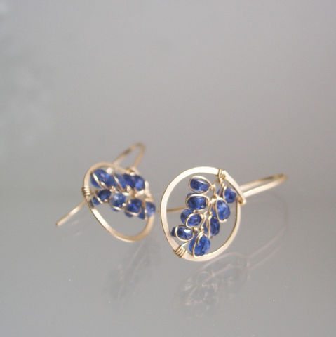 Tiny,Blue,Kyanite,14k,Gold,Filled,Hoops,,Gemstone,Vines,,Lightweight,Earrings,,Cobalt,Blue,,Wire,Wrapped,,Petite,Circles,Jewelry,Earrings,Tiny_Blue_Kyanite,14k_Gold_Filled,Gold_filled_Hoops,Gemstone_Vines,Lightweight_Earrings,Cobalt_Blue,Wire_Wrapped,Petite_Circles,Original_Design,Bellajewels,Kyanite_Gold_Hoops,Artisan_Made_Hoops,Blue_Gemstone_Hoops,14k gold filled wire,kya