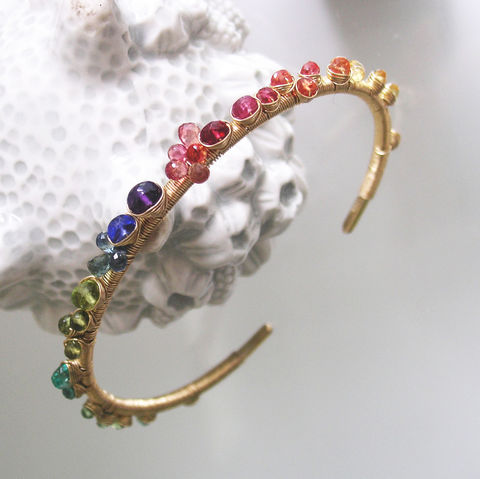 Rainbow,Gemstone,14k,Solid,Gold,Cuff,Bracelet,Wire,Wrapped,with,Orange,Sapphire,,Tanzanite,,Emerald,Jewelry,Rainbow_Gemstone,14k_Solid_Gold_Cuff,Stacking_Bracelet,Orange_Sapphire,Tanzanite_Gold_Cuff,Emerald_gold_Cuff,Bellajewels,Rainbow_Gold_Cuff,Gemstone_Gold_Cuff,Cuff_Bracelet,Orange_Sapphire_Cuff,Bella_Jewels,Sapphire_Gold_Cuff,14k solid gol