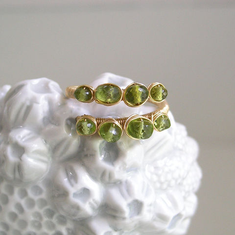 Peridot,14k,Gold,Filled,Wire,Wrapped,Cocktail,Ring,with,Vesuvianite,,Size,6,Jewelry,Original_Design,Peridot_Gold,Vesuvianite_Wire,cocktail_ring,wraparound_ring,peridot_gold_ring,wire_wrapped_ring,bellajewels,artist_made,green_gem_ring,gold_filled_ring,peridot_wrapped_ring,gemstone_gold_ring,14k gold filled wire,gemstones,ves