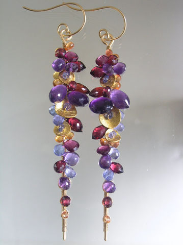 Linear,14k,Gold,Filled,Amethyst,Encrusted,Earrings,,Wire,Wrapped,Dangles,with,Sapphire,,Garnet,,Tanzanite,Jewelry,Earrings,Gold_Filled_Vines,Garnet_Dangles,Linear_Earrings,Amethyst_Earrings,Bellajewels,Wire_Wrapped_Stems,Linear_14k_Gold,Filled_Amethyst,Encrusted_Earrings,Wire_Wrapped,Sapphire_Earrings,Garnet_Earrings,Tanzanite_Earrings,14k gold fill,wire,gems