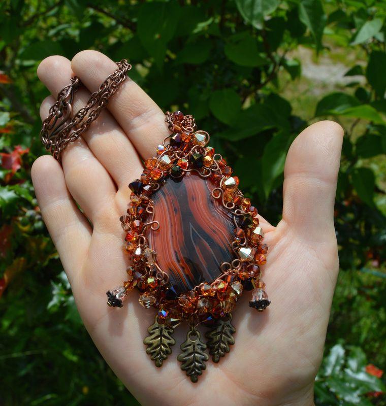 Elf Jewelryset earrings and pendant fairy tale jewelry Fantasy Fairy Elf