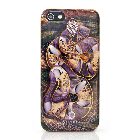 Devieta,Snake,IPhone,5,Case,Devieta Snake IPhone 5 Case, Devieta IPhone 5 Case, Snake IPhone 5 Case, IPhone 5 Case, Snake Phone Case