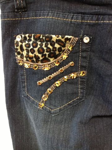 Kaba,Jeans,Leopard,Print,Pocketed,Jean,Pant,Skinny Jeans, Printed Pocket Jean, Leopard Print Jeans, Jeans with cool pockets