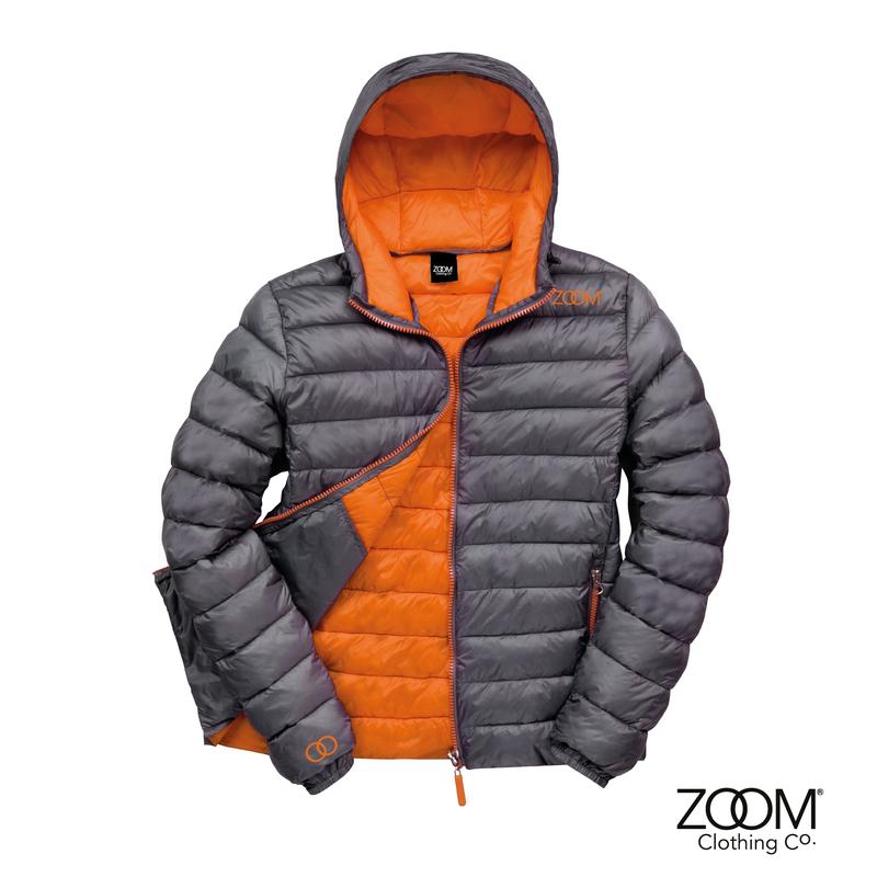 Urban jacket