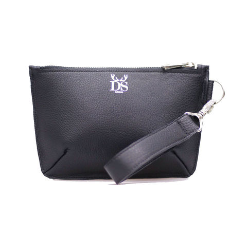 Black,Mini,Sienna,Clutch,bag,clutch bag, evening bag, clutch with zip, women's clutch bag