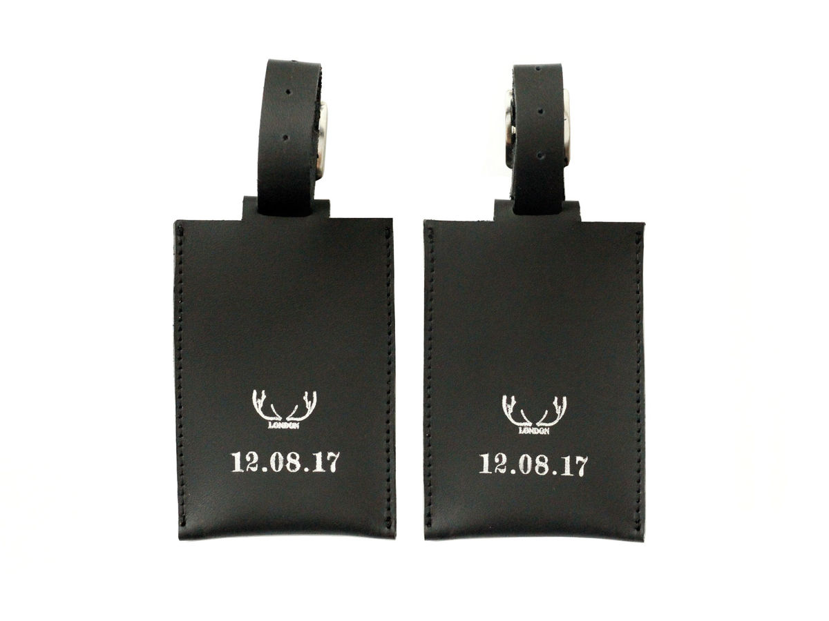 *NEW* Luggage Tag Set - product images  of