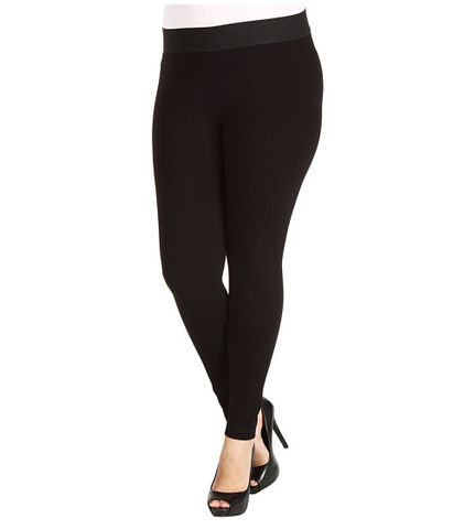 Karen,Kane,Structured,Knit,Leggings,KAREN KANE ,Pants,leggings, plus leggings, kare kane leggings,lifestyle knit leggings