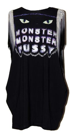 Monster,Top,With,Fringe