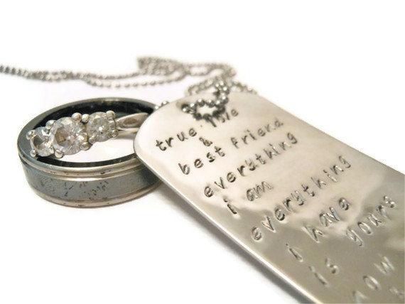 ... Gift from Bride to Groom, Wedding gift for men,Personalized Groom gift