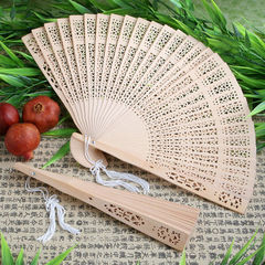 Natural,Sandalwood,Fan,sandalwood fans, wedding fans, wedding favours