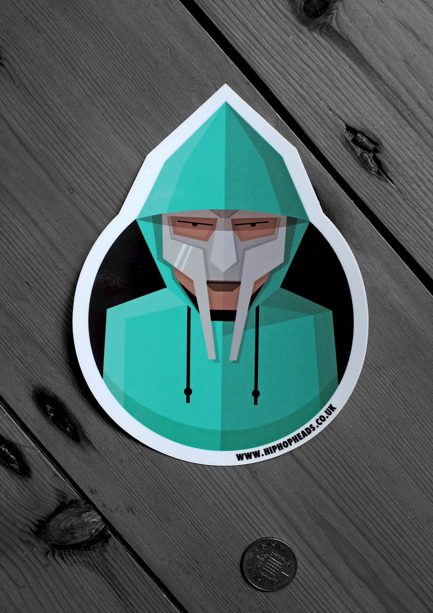 Vinyl sticker 1 - product images  of