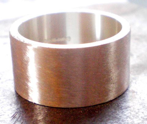 Large,8,mm,Sterling,Silver,Ring,satin,brushed,finish,Wedding rings,Jewelry,large Ring,brushed finish,wide band,engagement,bridal,jewellery for men,commitment ring,sapphire,europeanstreetteam,teamfrench,uk,wedding,anniversary,birthday,sterling silver,male jewelry,925,thumb ring